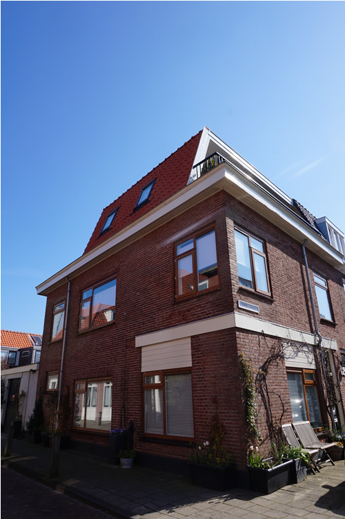 Glasblazerstraat 1